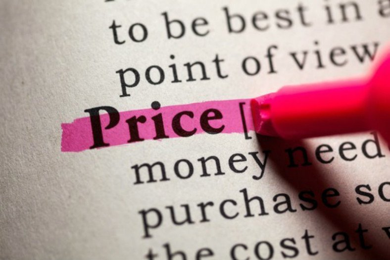 OI 004 - How to choose the right price for your product