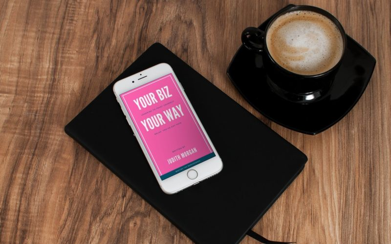 161 | Self-Publishing a Book with Amazon
