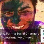 182 | Cristina Palma: Social Changers And Professional Volunteers