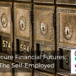 203 | Secure Financial Futures For The Self-Employed