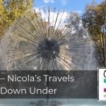 222 | Nicola's Travels Down Under