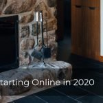 250 | Starting Online in 2020
